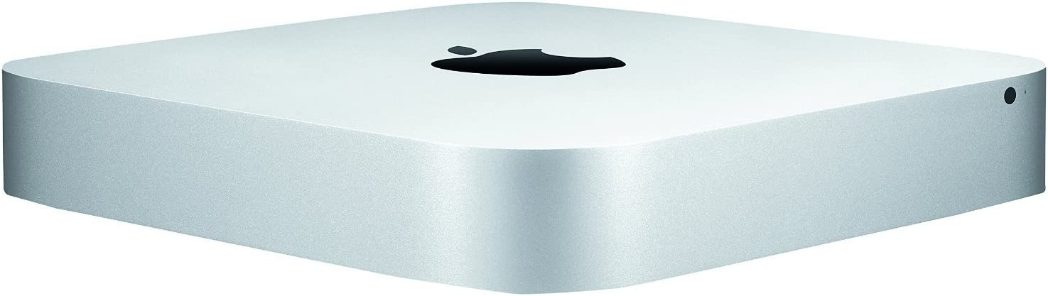 Apple Mac Mini Desktop Intel Core i5 2.6GHz (MGEN2LL/A ) 8GB Memory, 1TB Hard Drive, ThunderBolt (Renewed)