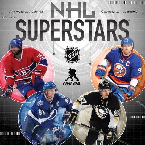 Superstars Wall - 4