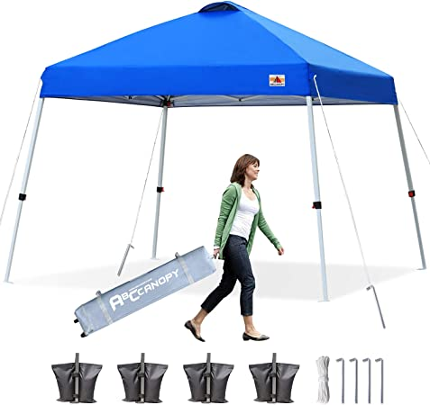 4X Portable Canopy Tent Legs Weight Bags Outdoor Shelter Windproof Sand Bags  OU
