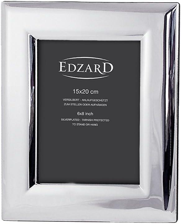 Edzard Portaretratos/Marco de Fotos Positano para Fotos 15 x 20 cm ...