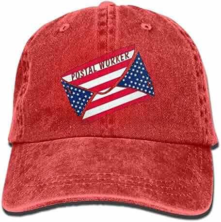 Mens Womens Black Leaf Raccoon Cotton Adjustable Peaked Baseball Dyed Cap Adult Washed Cowboy Hat