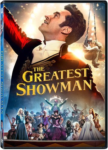 The Greatest Showman (Top 100 Best Actors In The World)