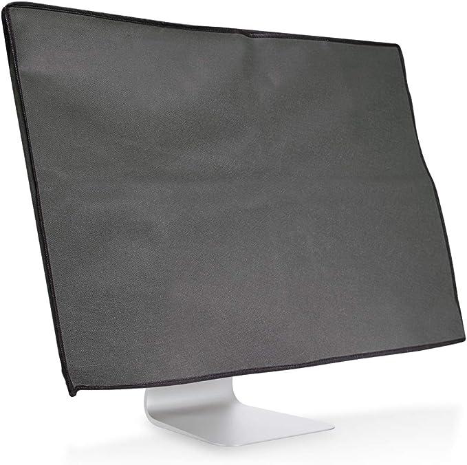 Kwmobile Hülle Kompatibel Mit 31 32 Monitor Pc Elektronik