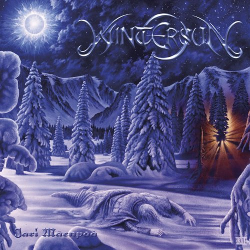 Wintersun - Wintersun (Japanese Edition) - Zortam Music