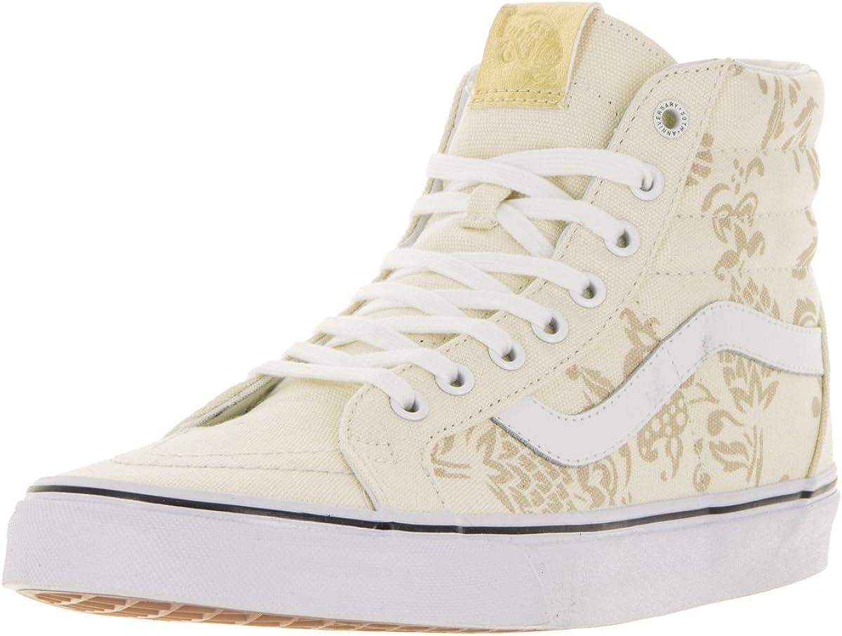 Vans Unisex Sk8-Hi Reissue 50Th Sneaker