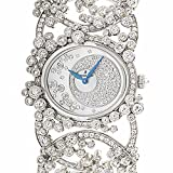 Audemars Piguet Millenary mechanical-hand-wind womens Watch...