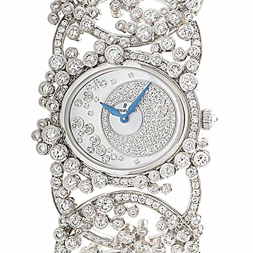Audemars Piguet Millenary mechanical-hand-wind womens Watch 79382BC.ZZ.9186BC.01 (Certified Pre-owned)