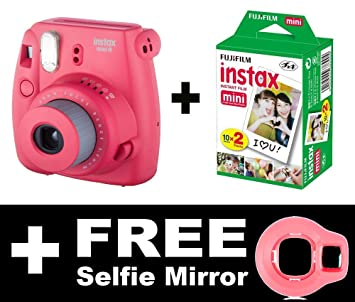 free online mirror without camera