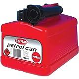 CarPlan Tetracan - Bidón para combustible gasolina (5 L)