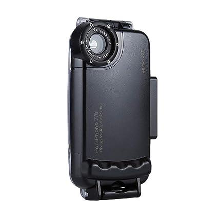 Amazon.com: Fangoog - Carcasa para iPhone Xs Max (sumergible ...