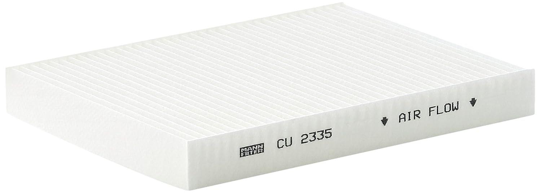 Purflux AH201 filtre cabine