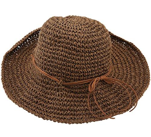 14cbef07e34 Best Value · Urban CoCo Womens Foldable Summer product image. Score  7.8.  Price   . Urban CoCo Women s Wide Brim Caps ...