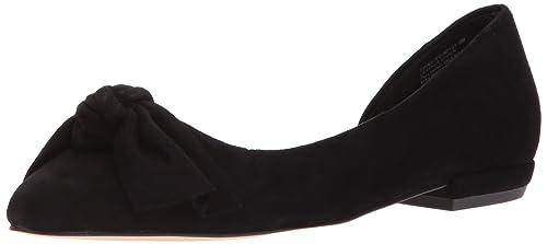c323fcdae5a Steve Madden Ltd Footwear Women's Edina Ballet Flat: Amazon.ca ...