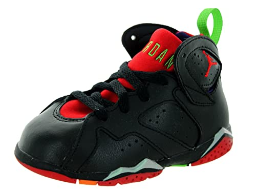 grande vente 91e0e db7de Nike Jordan 7 Retro BT, Baskets Basses Mixte bébé