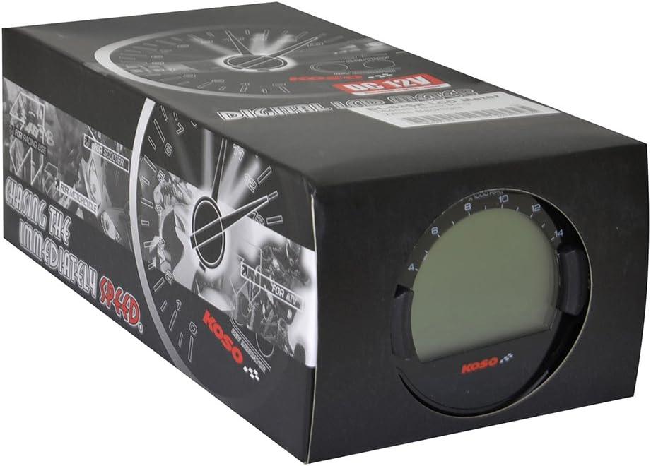 Marcador circular D64 DL-03S plata BB642W10