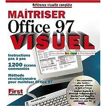 MAŒTRISER OFFICE 97