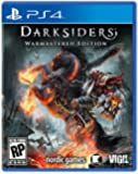 Nordic Games Darksiders Warmastered Edition PlayStation 4