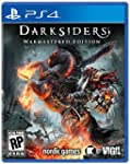 Nordic Games Darksiders Warmastered E...