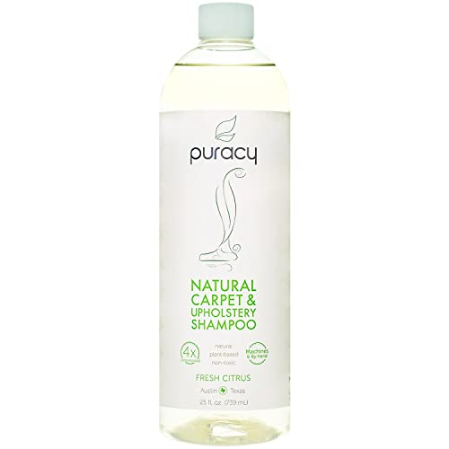Unscented Carpet Shampoo Amazon Com