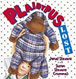 Plaidypus Lost, Susan Stevens Crummel and Janet Stevens, 0823415619