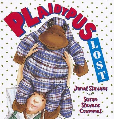 Plaidypus Lost pdf epub