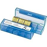 オープン工業 コインケース 5円硬貨(50枚収納) M-5