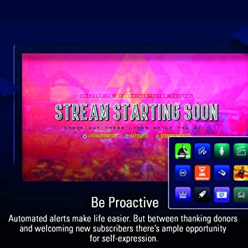 Elgato Stream Deck - Live Content Creation Controller with 15 customizable  LCD keys, adjustable stand, for Windows 10 and macOS 10 13 or later