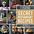Secret Restaurant Recipes From the World's Top Kosher Restaurants