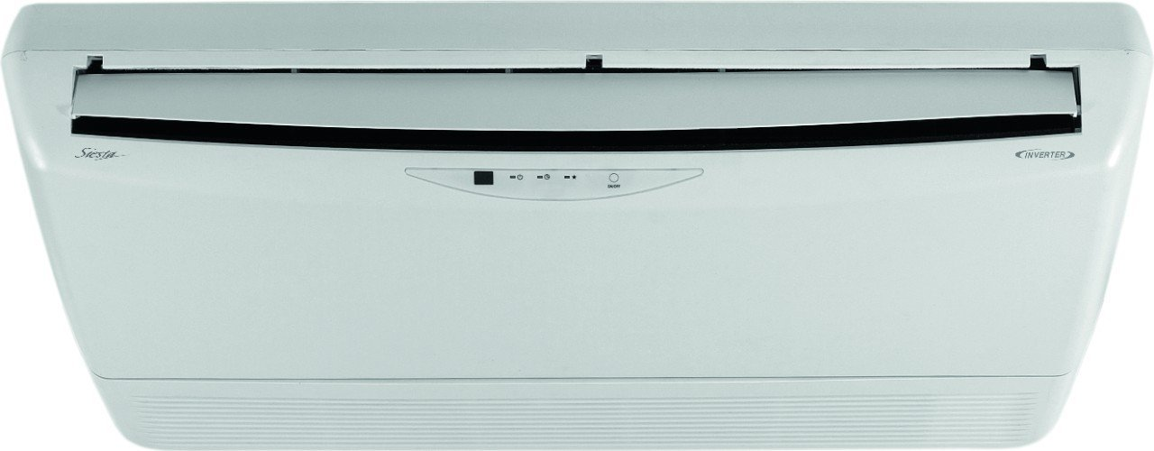 Daikin monosplit Inverter Control Remoto Universal Siesta Sky Air AHQ71C/AZQS71BV1: Amazon.es: Hogar