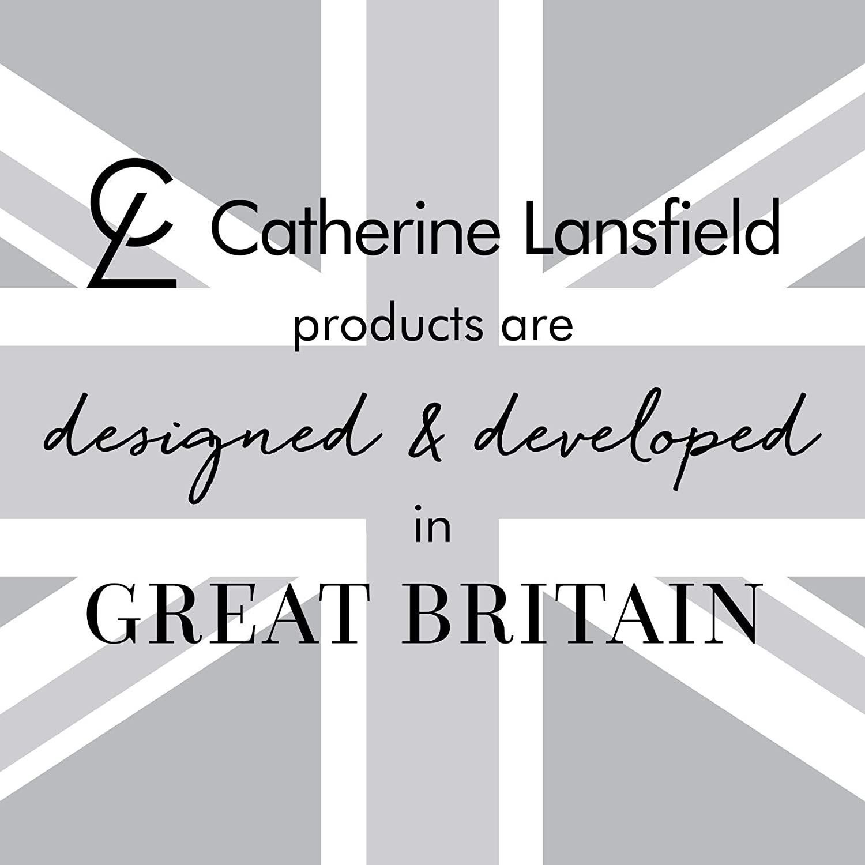Ocre Catherine Lansfield Garnier Ultimate Blends Juego de Cama Individual Restaurador de Fuerza 400 ml