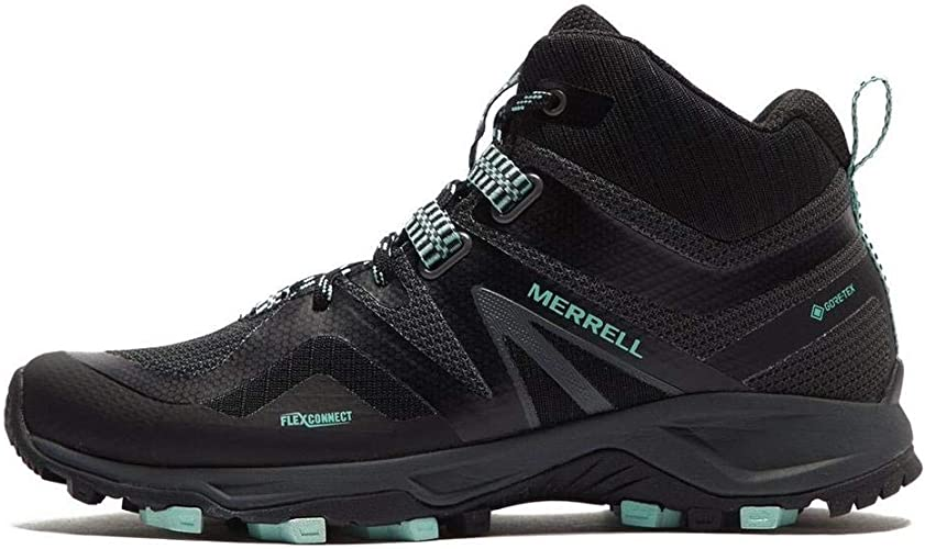 zapatos merrell amazon flex