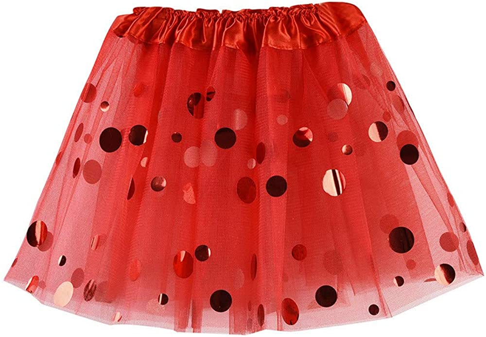 None Fancy Dance Reversible Skirts Set of 3