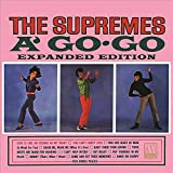 Supremes A Go Go [2 CD][Expanded Edition]