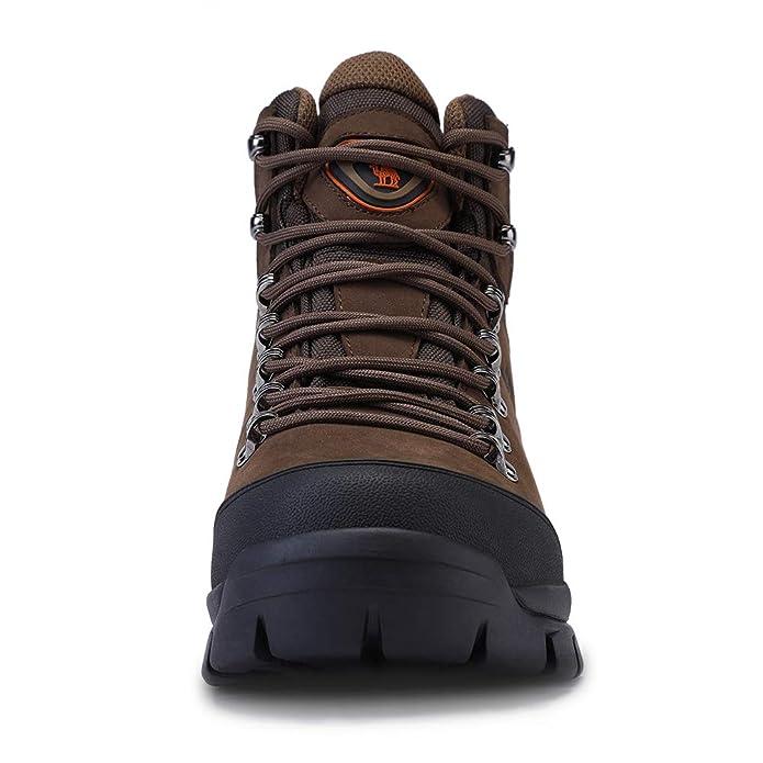 Respirant Trekking Confort Chaussures Homme Maintien Randonnée De wFTwXq8p