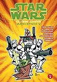 Clone Wars Adventures, Vol. 3 (Star Wars)