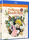 Seven Deadly Sins: Season One [Blu-ray]