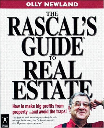 The Rascal's Guide to Real Estate ebook