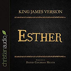 Holy Bible in Audio - King James Version: Esther