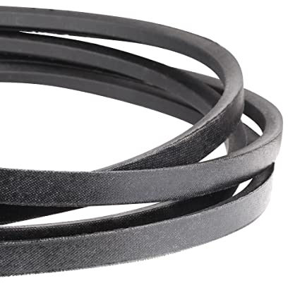 Replacement Riding Mower Drive Belt 138255 / 160855 Replacement for  Craftsman 42