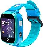 SoyMomo Space 4G Reloj con GPS para niños 4G - Reloj teléfono para niños - Smartwatch niños GPS - Reloj GPS Infantil…