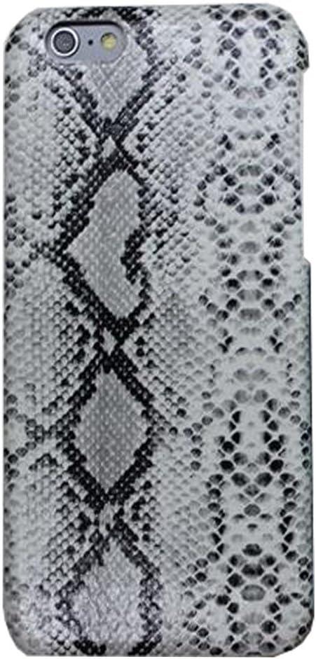 iPhone 6 Plus 5.5 Coque Imitation Peau de Serpent Aikeduo Robuste ...
