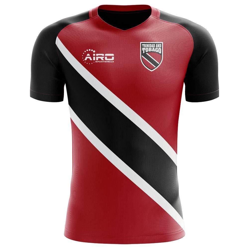 Amazon.com : Airosportswear 2018-2019 Trinidad and Tobago ...