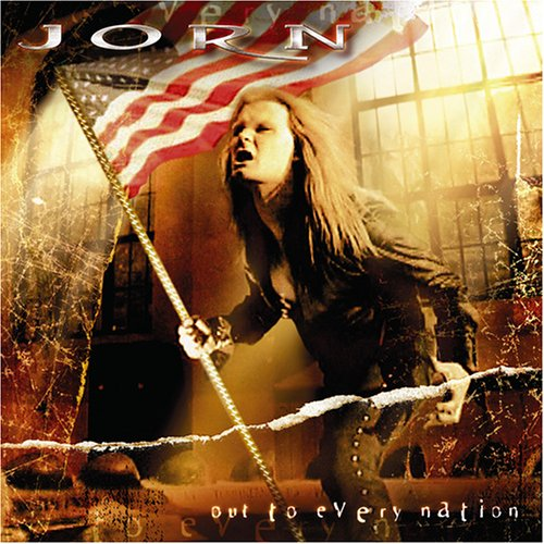 amazon out to every nation jorn ヘヴィーメタル 音楽