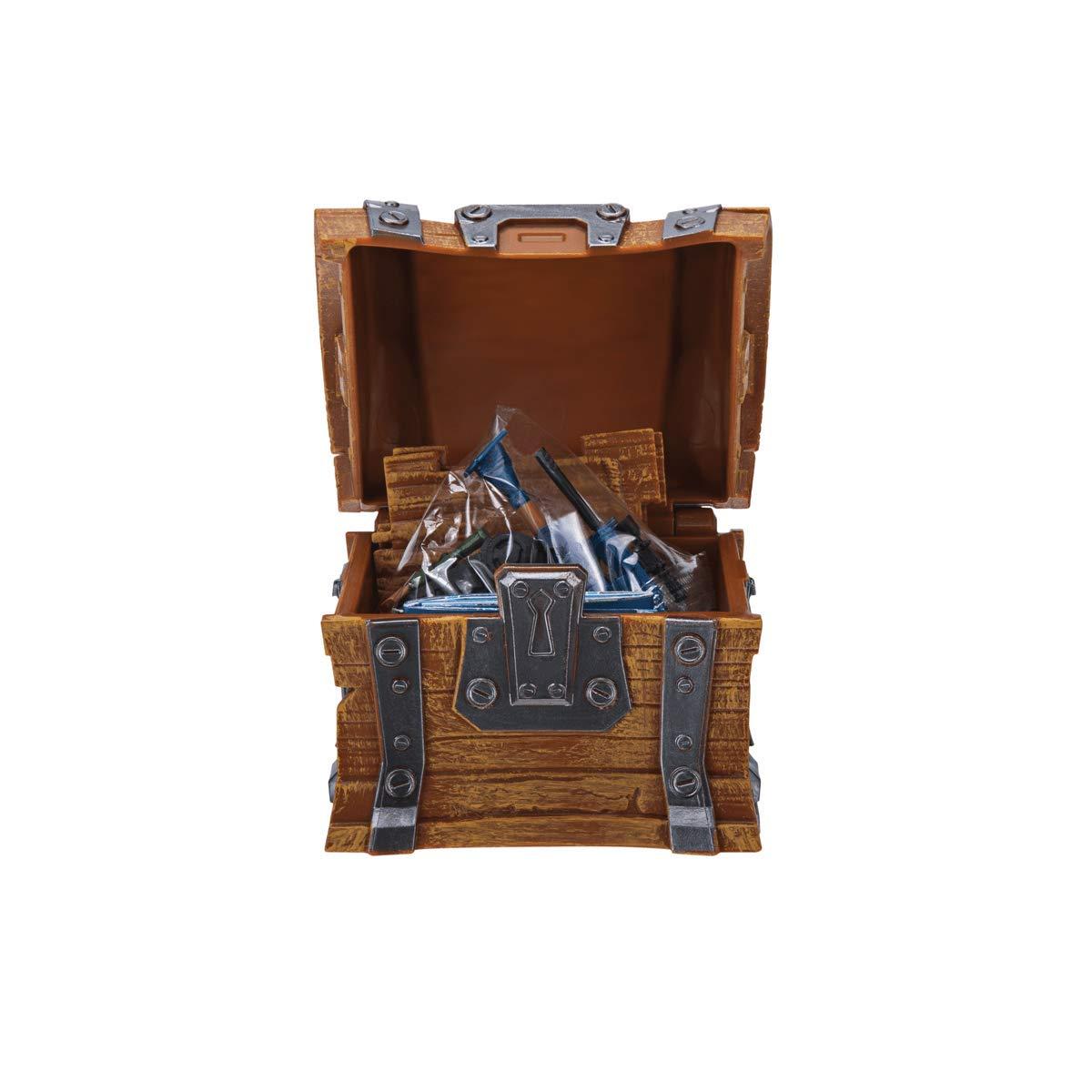 Fortnite FNT0001 - Baúl de botín Coleccionable: Amazon.es: Juguetes y juegos