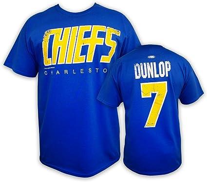charlestown chiefs tröja