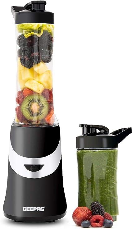 Grinder Bottle Blending Jar Sensio Home Personal Blender Smoothie Maker Gym