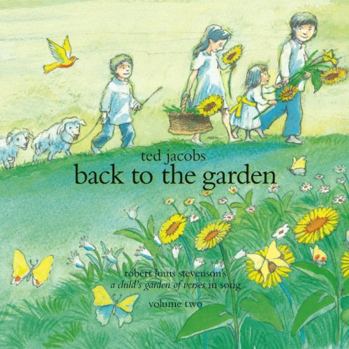 Amazon.com: Back To The Garden: Ted Jacobs: MP3 Downloads