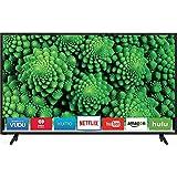VIZIO LED D50f-E1 50' Smart Full HD TV 1080p 120Hz HDTV (2017 Model)