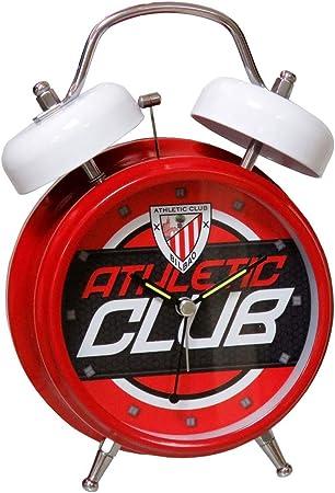 Athletic Club DM-05-AC Despertador Musical Himno: Amazon.es: Juguetes y juegos