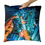 Westlake Art - Area Organization - Decorative Throw Pillow Cushion - Picture Photography Artwork Home Decor Living Room - 14x14 Inch